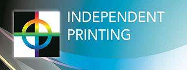 Independent Printing Logo